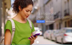 Compagnon de voyage : Google Trips s'attaque à la réservation de train et de bus