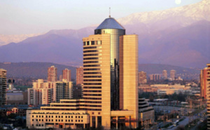 Mandarin Oriental : une première adresse au Chili dès août 2017