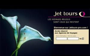 Jet tours : nouveau raté avec le carnet de voyages