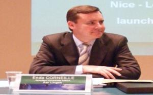 Aer Lingus lance 2 vols quotidiens Nice/Londres Gatwick
