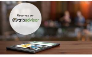 TripAdvisor : la fonctionnalité Instant Booking plombe-t-elle les recettes ?