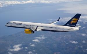 Icelandair : la liaison Reykjavík - Vancouver opérée toute l'année