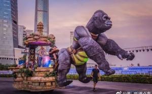 Le Carnaval de Nice s'exporte en Chine