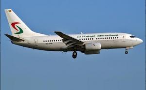 Arrêt des vols d'Air Sénégal : 500 pax sur le tarmac, vendredi