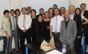 ESC Toulouse : 5 ans et une grande étude annuelle sur le ''Tourisme et Crise Mondiale''