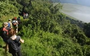 Huwans clubaventure mise sur la réalité augmentée pour promouvoir ses voyages
