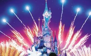 Disneyland Paris fait paraître sa brochure CE et groupes 2017/2018