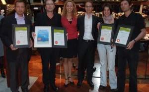 Tourism Australia : les lauréats des Ozcars 2009 sont...