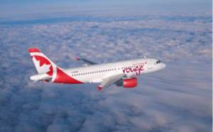 Air Canada Rouge : Internet rapide à bord des Airbus A319 d'ici fin mai 2017