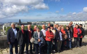 Salaün Holidays : les 32 participants du 3e Voyage du siècle sont partis le 13 mai 2017