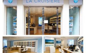 Amplitudes ouvre une agence dédiée à la croisière à Toulouse