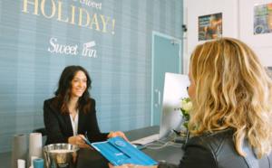 Location d'appartements : Sweet Inn lève 20 M€