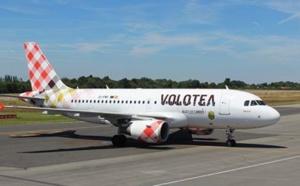 Volotea : vols Toulouse-Fuerteventura dès le 24 décembre 2017