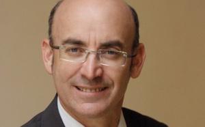 Aérien : Thomas Juin élu président de l'Union des Aéroports Français (UAF)