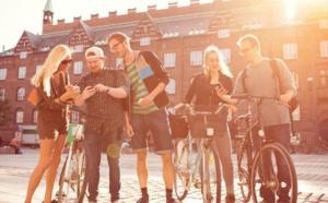 Application : Tenderfoot personnalise l'expérience du voyage