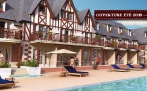 Résidences MGM s'implante en Normandie