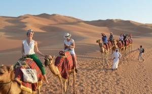 Abu Dhabi : Worldia invite 10 agents de voyages en éductour