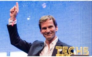 MisterFly remporte la finale du concours Tech5 Europe