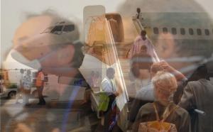 Nouvelle poussée de fièvre A : les pandémies peuvent-elles tuer le transport aérien ?