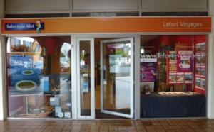 Loire-Atlantique : Nationaltours reprend l'agence Lefort Voyages à Ancenis