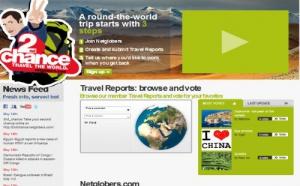 Europ Assistance fait gagner un tour du monde et une expérience professionnelle
