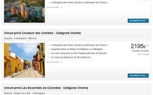 Directours lance la Colombie