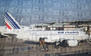 Air France-KLM : perte nette de 480 millions d'euros en 2008-09 ?