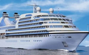 The Yachts of Seabourn : flotte doublée d'ici 2011
