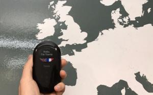 Intelligence artificielle : Travis the Translator le traducteur de poche qui parle 80 langages !