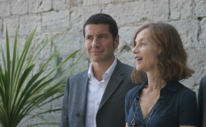 Le Festival du Film à Cannes ne connaît pas la crise