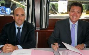 Atout France et Sodexo version « parisienne » reconduisent leur accord