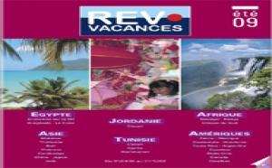 Rev Vacances étoffe ses circuits longs courriers à départs garantis