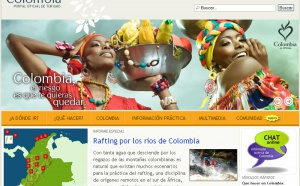 La Colombie mise sur le marché français