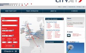 VLM Airlines/CityJet : une marque pour deux compagnies