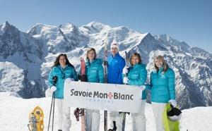 Savoie Mont Blanc, la destination préférée des groupes