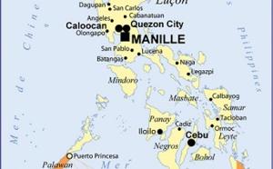 Philippines : menaces d'enlèvement à Palawan et aux Visayas