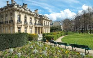 Paris : Viparis cherche à positionner l'hôtel Salomon de Rothschild sur l'événementiel