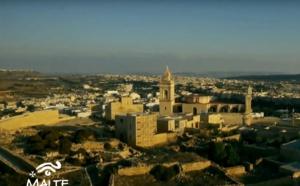 Travel Europe publie une nouvelle vidéo consacrée à Malte