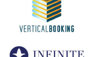 Infinite Hotel signe avec la plateforme Vertical Booking