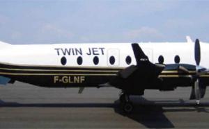 Twin Jet : la petite compagnie opportuniste qui monte !