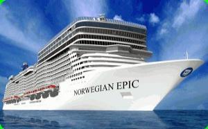 NCL : plus de 50.000 lits réservés en Groupes sur le Norwegian Epic