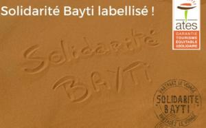 Tourisme équitable et solidaire : Solidarité Bayti obtient la Garantie de l'Ates