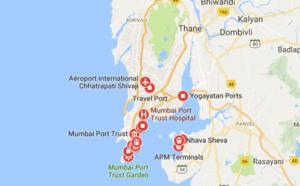 Inde : e-Visa disponible au port de Mumbai à partir de décembre 2017