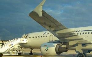 Air Méditerranée ouvre Oran sur fond de polémique