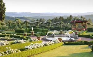 Dordogne : les Jardins d'Eyrignac accueillent les groupes pour un été au vert