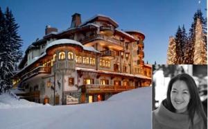 Classification : onze 5 étoiles dans le firmament de l'hôtellerie française