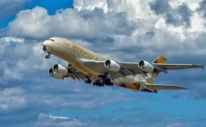 Etihad Airways : l'échec d'une stratégie