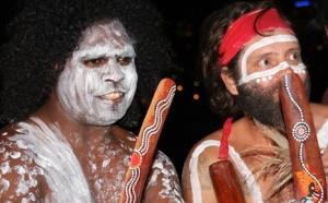 III - Australie : les « Abos » s'ouvrent au tourisme mondial avec talent