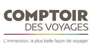 Comptoir des Voyages recrute des conseillers voyages