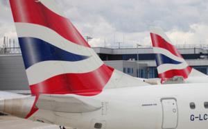British Airways : les PNC en grève du 16 au 19 juin 2017